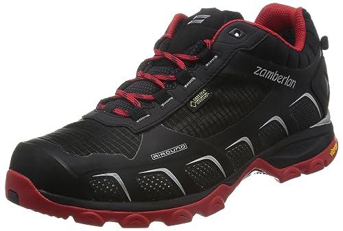 Zamberlan Airound Gore-Tex RR Trail Walking Shoes - 12