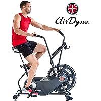 Schwinn Airdyne Ad6 Vélo D'Appartement Cardio-Training Crossfit