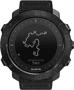 Suunto Traverse Alpha GPS Watch