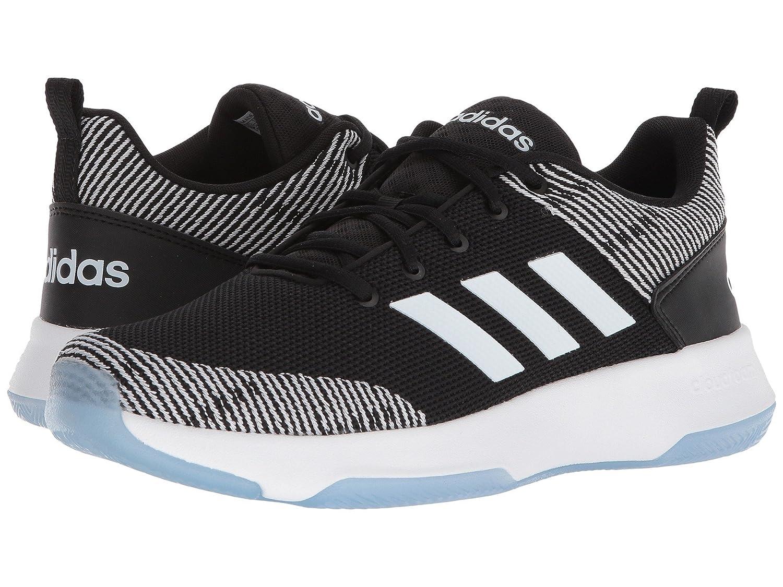 [adidas(アディダス)] メンズ野球ベースボールシューズ靴 CF Executor Black/Black/White 7.5 (25.5cm) D - Medium B07FB876L7