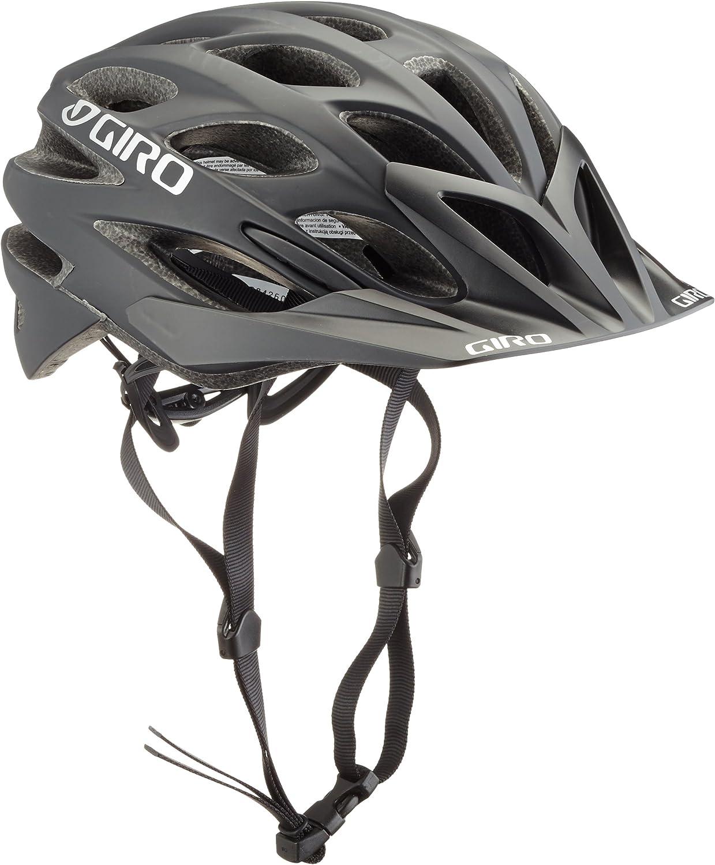 Giro Phase - Casco de Ciclismo, Color Negro (51-55 cm): Amazon.es ...
