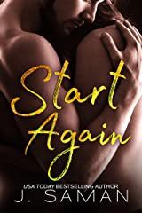 Start Again: A Standalone Contemporary Romance Novel: Start Again Book 1 (Start Again Series) Kindle Edition