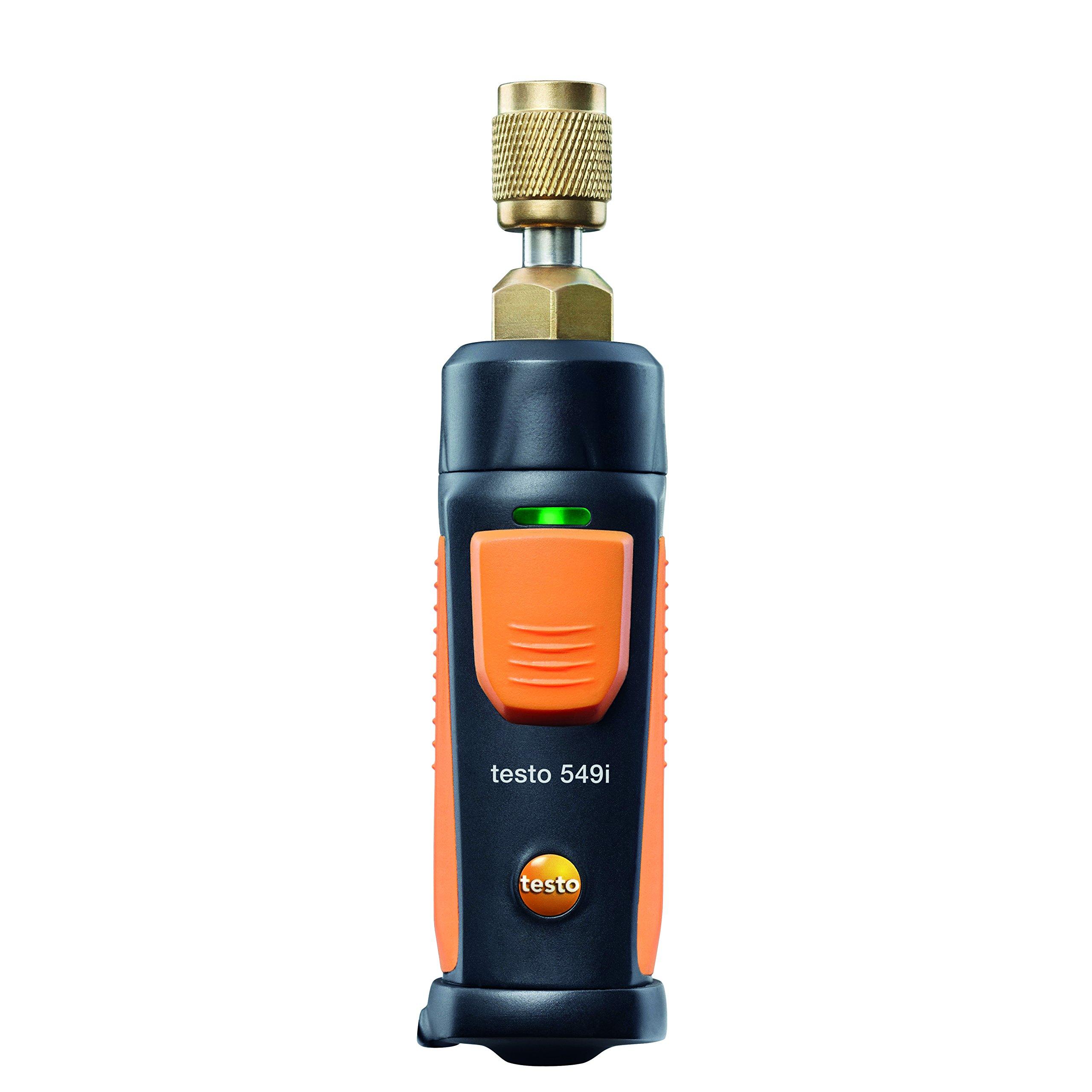 Testo 0563 0002 Refrigeration Wireless Smart Probe Set by Testo (Image #6)