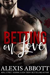 Betting on Love Kindle Edition