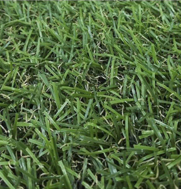 Rollo Césped de 18 mm 2x2, 5 Metros: Amazon.es: Jardín