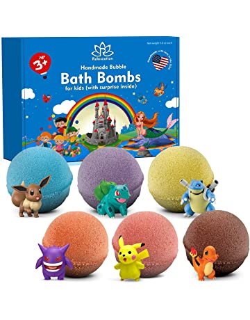 Amazon com: Bath Bombs: Beauty & Personal Care