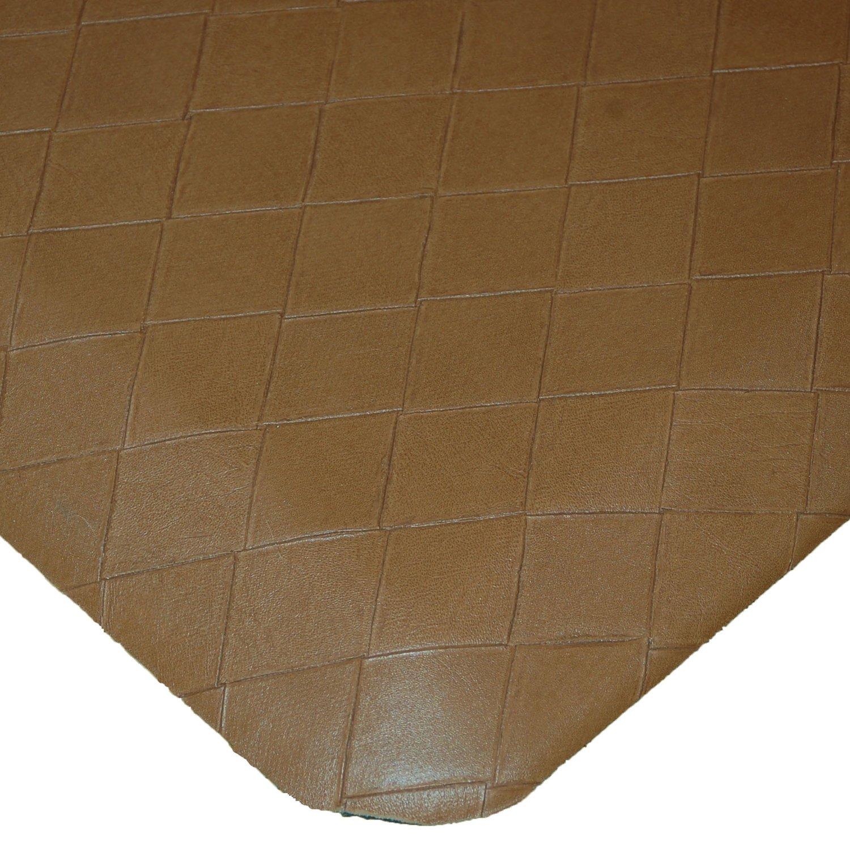 Rhino Mats CCP-53-Streetwear-36 Comfort Craft Premium Navaho Plait Houseware Mat Streetwear 2/' Width x 3/' Length x 3//4 Thickness Ranco Industries Inc 2 Width x 3 Length x 3//4 Thickness