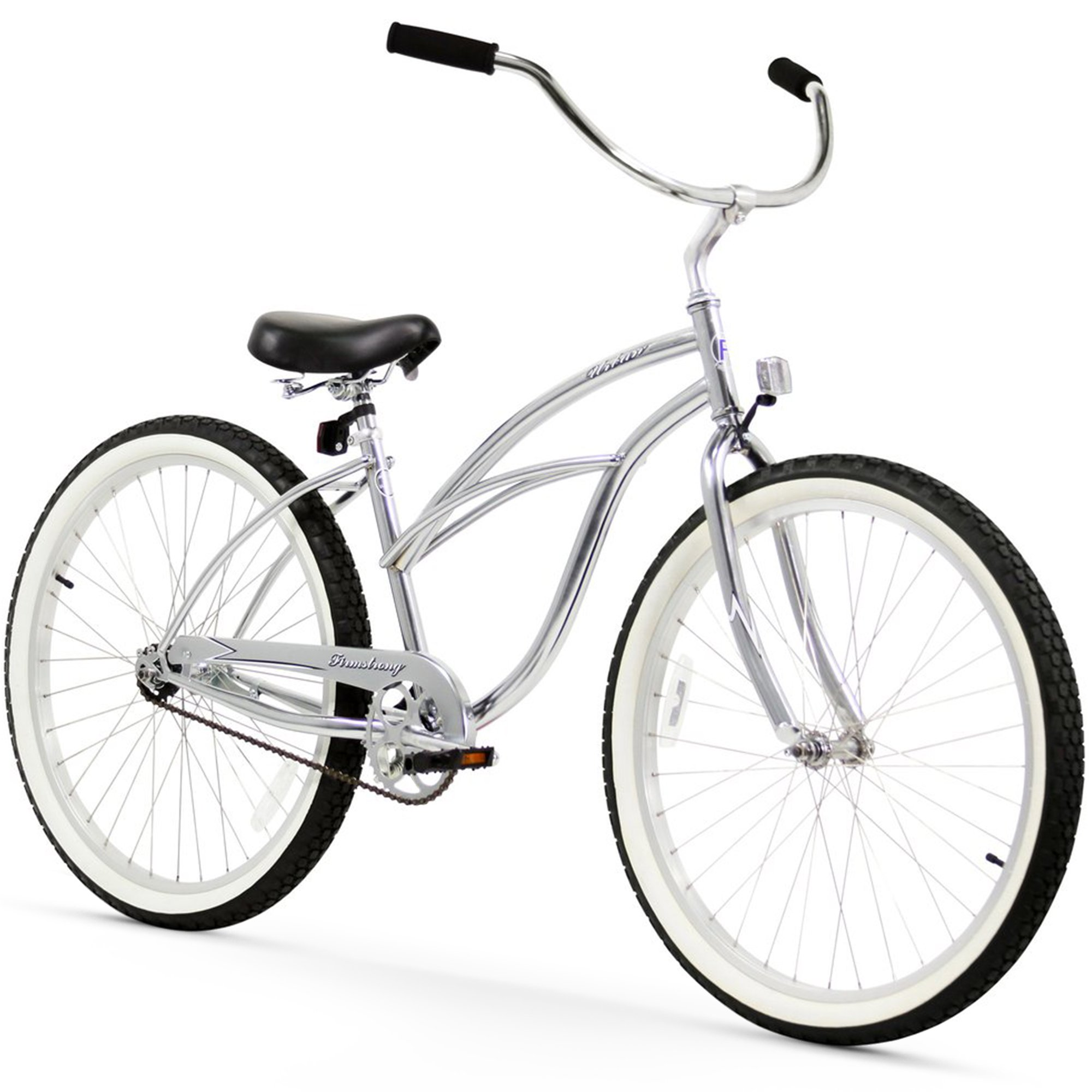 Nantucket Bicycle Front Basket LIGHTSHIP ADULT CLASSIC//TAPERED STAINED