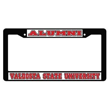 Craftique Valdosta State Plate Frame