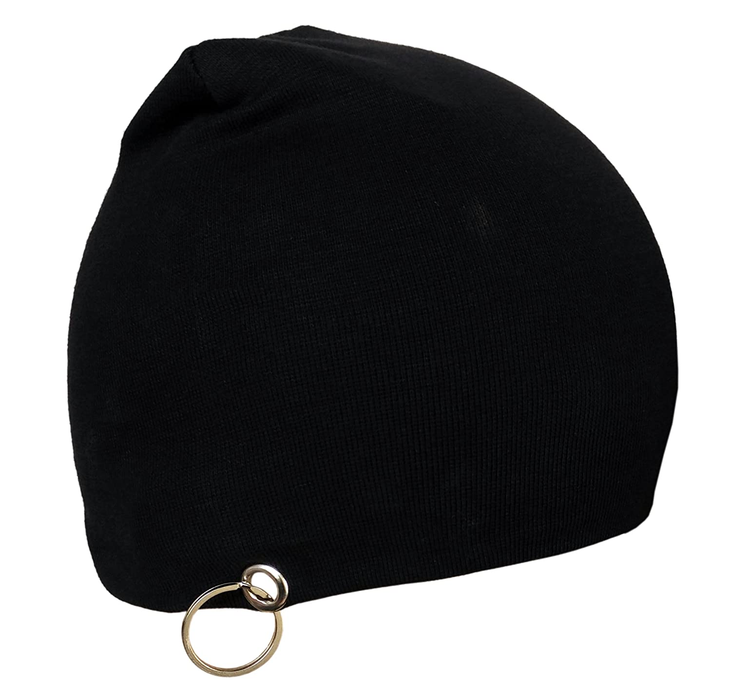 ef80987f867 Hi-Life Beanie Cap With Ring
