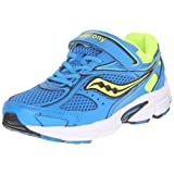 Amazon Price History for:Saucony Cohesion 8 A/C Running Shoe (Little Kid/Big Kid)