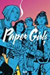PAPER GIRLS 01: Volume 1
