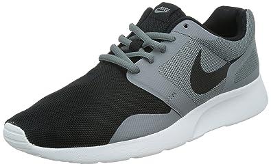 purchase cheap ffb08 74fc8 Nike Kaishi Herren Laufschuhe, Grau (Cool Grey Black 002), 47.5