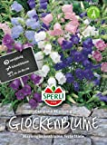 Sperli-Samen Glockenblumen SPERLI's Campana Mischung