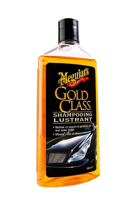 Meguiar 's g7116F Champú Gold Class 500ml MEGUIAR'S G7116F