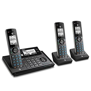 Hook up landline phone to cell phone