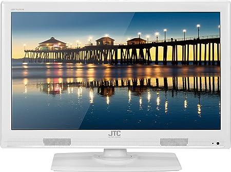 JAY-tech 77005936 JTC 19 - Televisor con retroiluminación LED ...