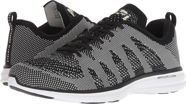 80850ef31 Amazon.com | APL: Athletic Propulsion Labs Men's Techloom Pro Sneakers |  Road Running