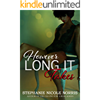 However Long It Takes (Reckless Book 2)