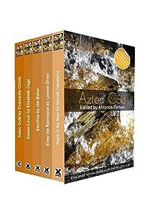 Aztec Gold - a Xcite Books bundle