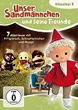 Unser Sandmännchen und seine Freunde - Klassiker 1