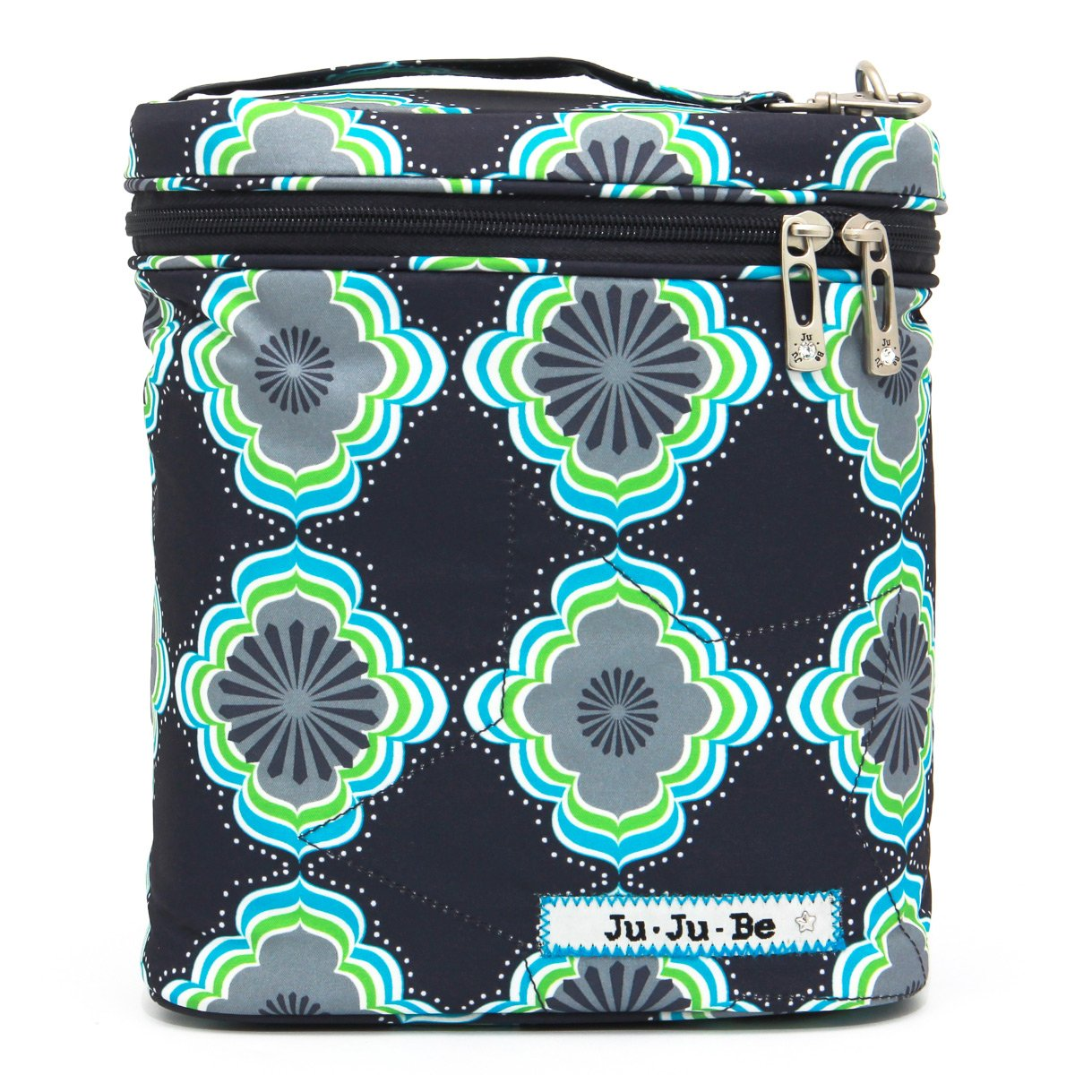 One Size Moon Beam Ju-Ju-Be Classic Collection Fuel Cell Insulated Bottle and Lunch Bag