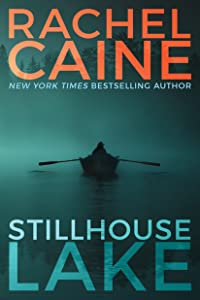Giveaway: Stillhouse Lake