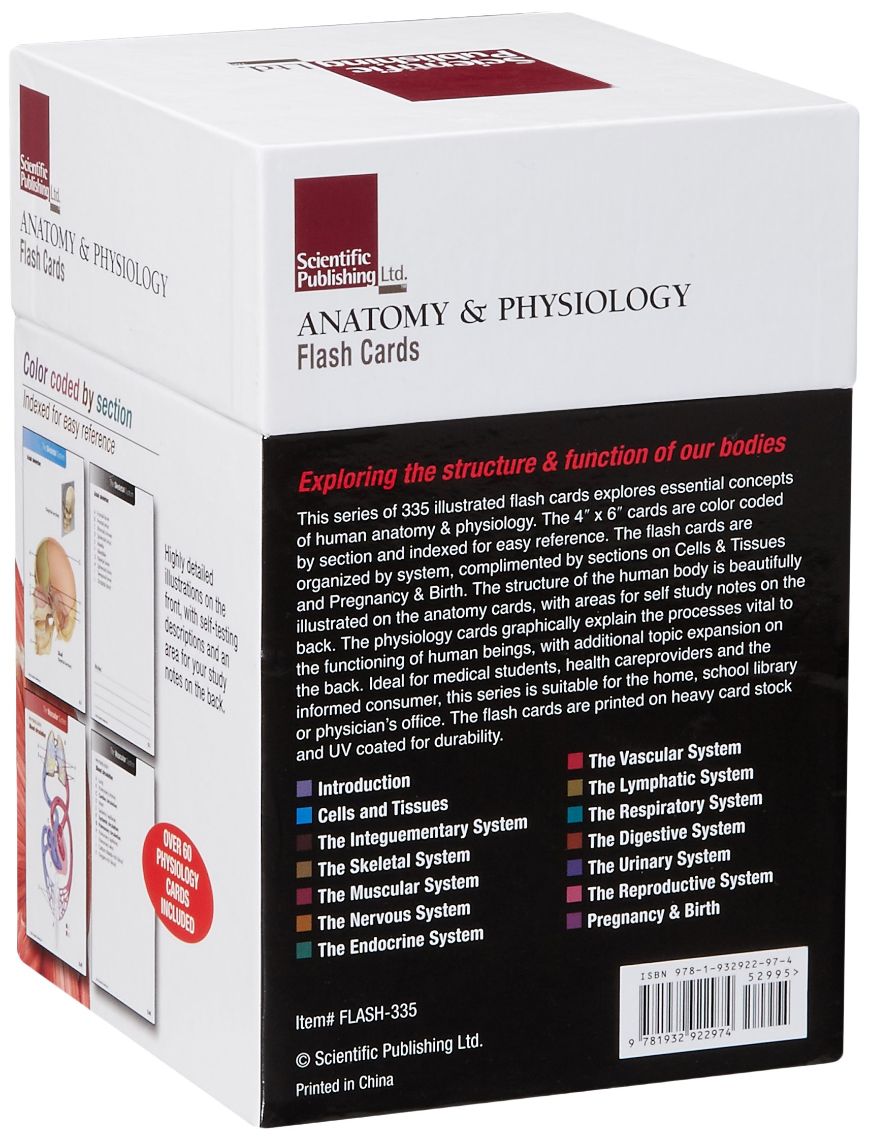 Fantastic Anatomy And Physiology Flash Cards Online Ensign Human