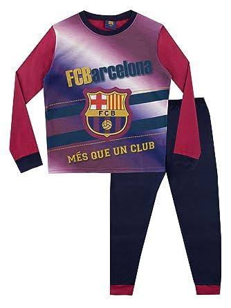 FC Barcelona Boys Football Club Pyjamas