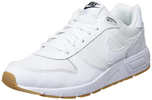 half off 25c93 c37ea Nike Nightgazer, Scarpe da Fitness Uomo, Multicolore White Gum Light  Brown Black 101, 44 EU  Amazon.it  Scarpe e borse