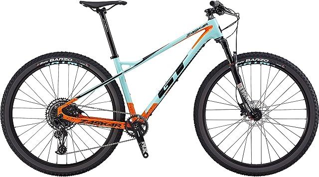 GT 2019 M Zaskar CRB Elite 2019 - Bicicleta de montaña, Color ...