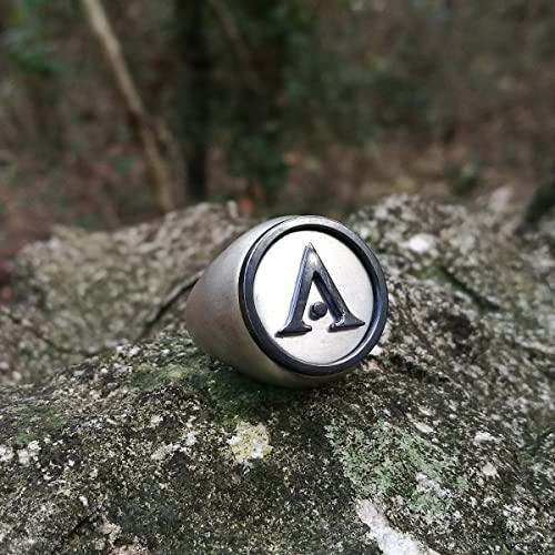 Amazon Rings For Men In Silver 925 Lambda Ispired To