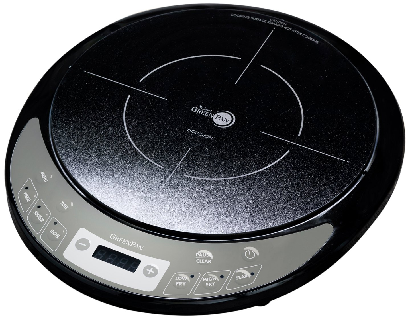 GreenPan Induction Cooktop