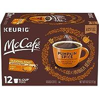 12-Count McCafe Pumkin Spice Keurig K Cup Coffee Pods