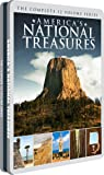 America's National Treasures - Tin