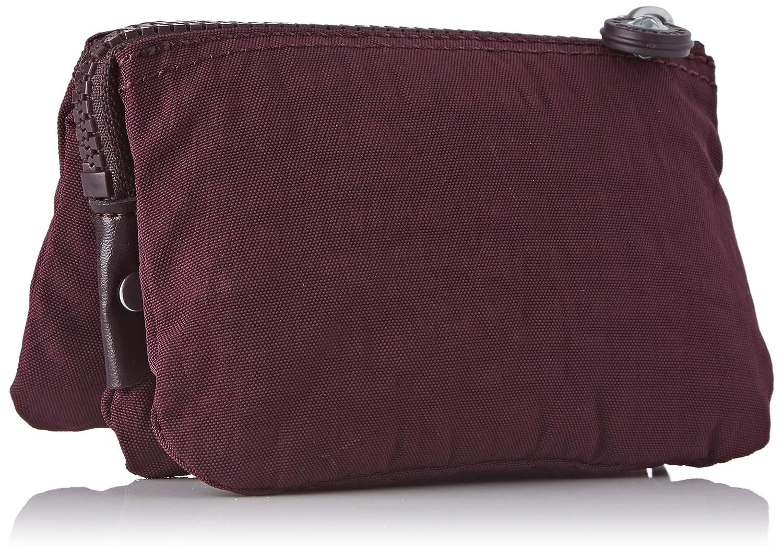 Dark Plum Violet Kipling Creativity S B x H T 14.5x9.5x5 cm Porte-monnaie femme