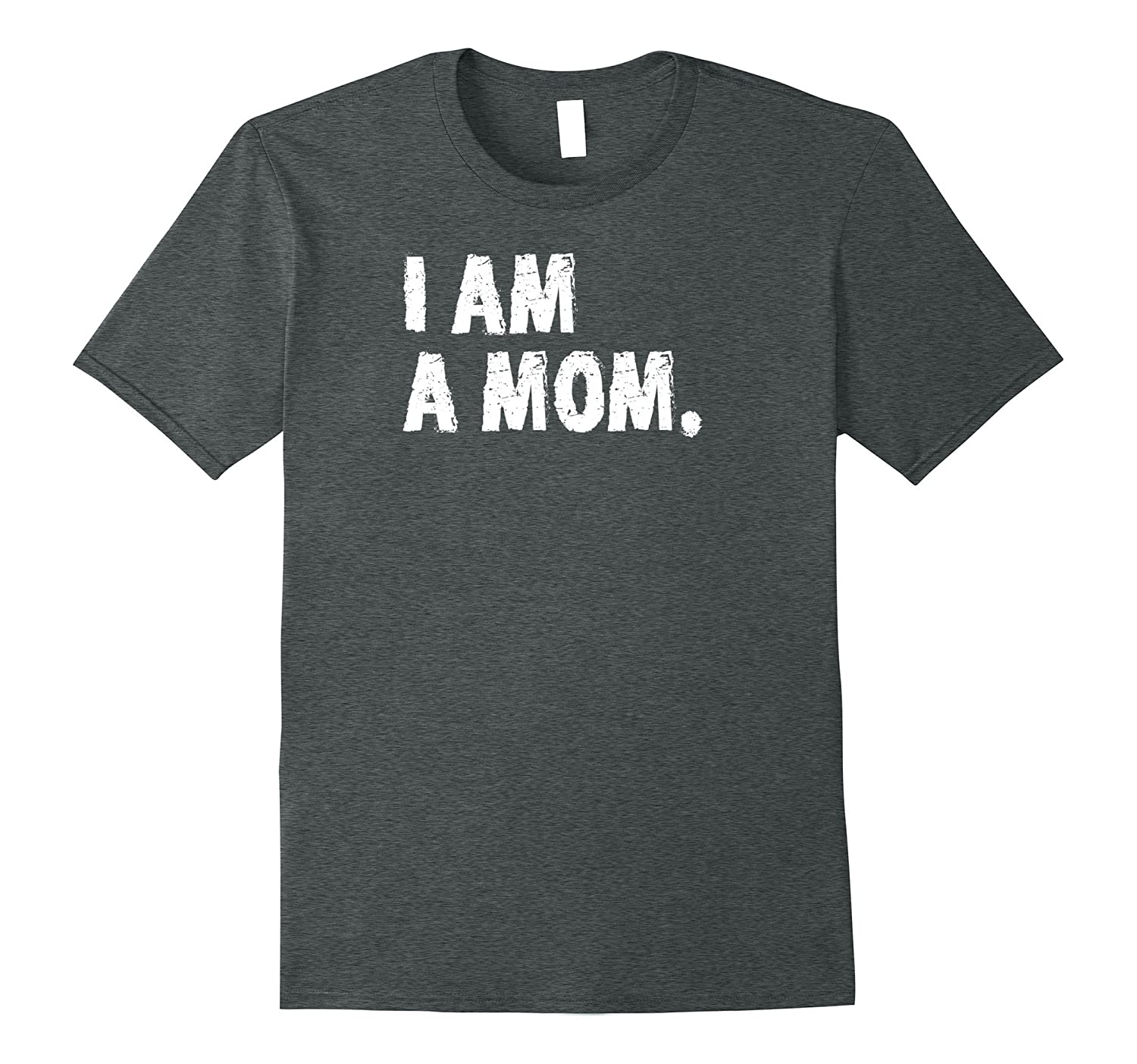 I am Mom 2017 National Gun Violence Awareness Day T-Shirt-Vaci