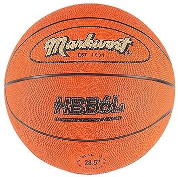 Markwort - Peso Pesado Entrenamiento Baloncesto, Color Naranja ...