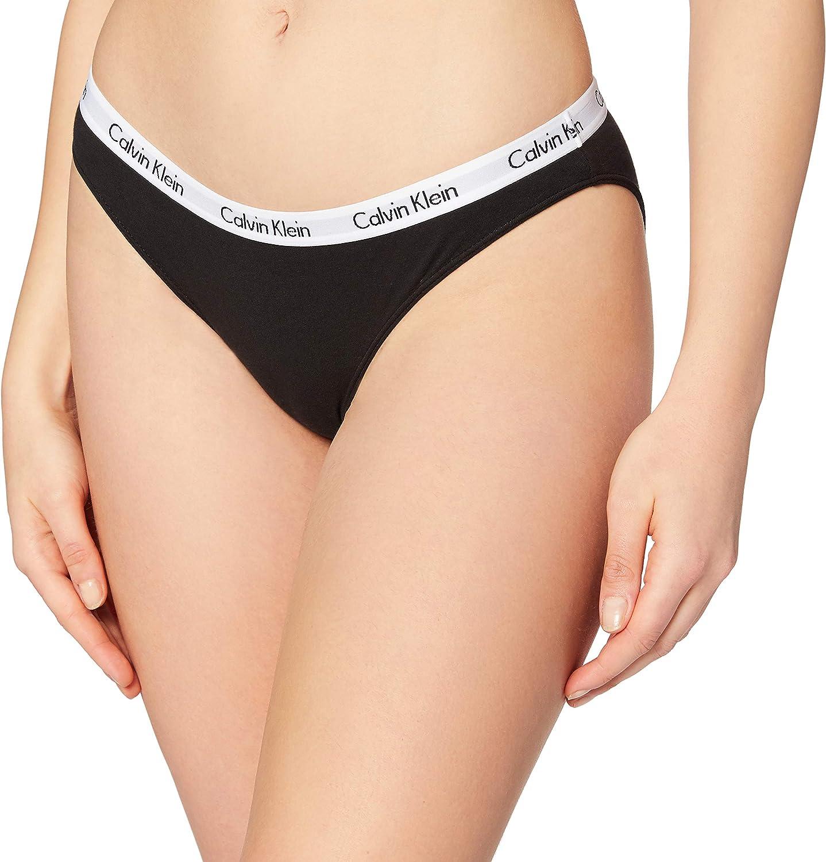 Calvin Klein Damen Carousel-Bikini Slip