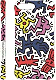 Keith Haring Collection TPU Case for iPhone 7 Plus (Chaos)