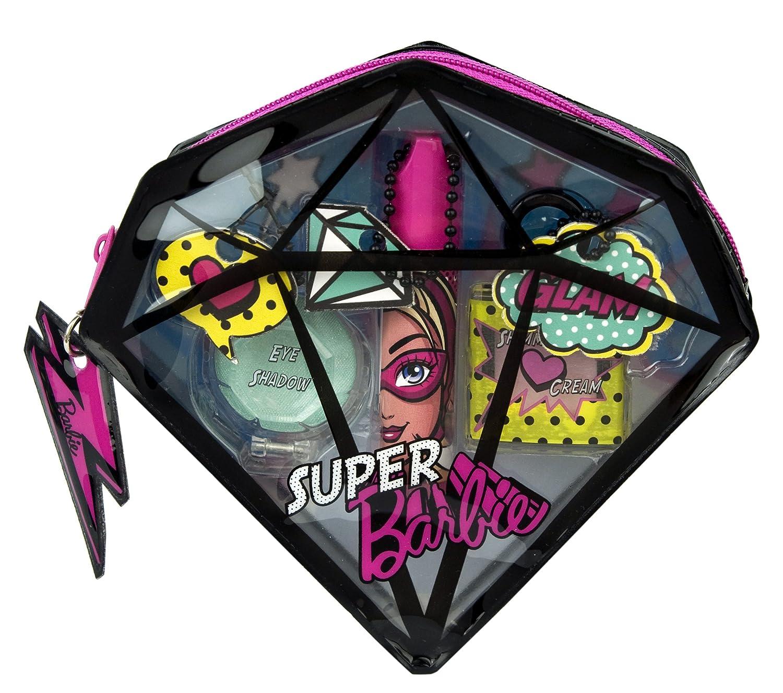 Barbie Princess Power Wham Glam Essentials Make-Up Gift Set Markwins International 9521210