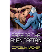 Prize of the Alien Captain (English Edition)