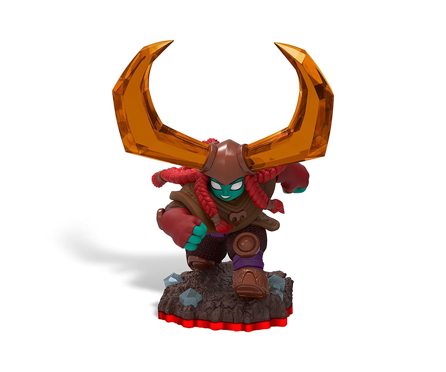 Skylanders Trap Team: Trap Master Head Rush Character Pack