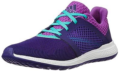 new style 35bb8 8bb89 adidas Boys Energy Bounce 2 J Running Trainers, Purple  (PurshoMenimpPuruni