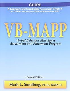 A work in progress behavior management strategies and a curriculum vb mapp verbal behavior milestones assessment and placement program full set fandeluxe Gallery