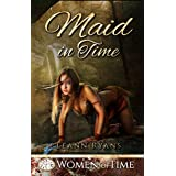 Maid in Time: Only Time Will Tell
