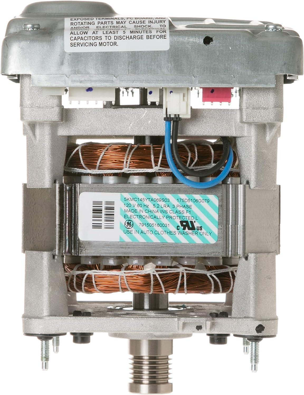Japan's largest assortment GE Washing Machine Assembly Ranking TOP1 Inverter Motor