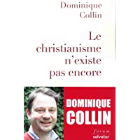 Le christianisme n´existe pas encore