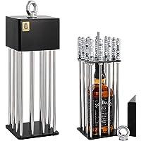 Alcohol Cage™ Alkoholkäfig - EIN lustiges Geburtstagsgeschenk für Männer Das Beste witzige Geburtstagsgeschenk für Ihren Freund Eine lustige Geschenkidee für Ihren Mann Eine witzige Whisky-Box