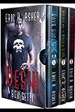The Vesik Series: Books 1-3 (Vesik Series Boxset) (English Edition)